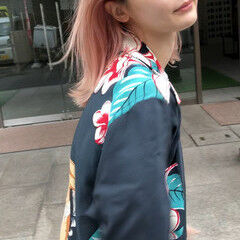 Kohei assort tokyoさんが投稿したヘアスタイル