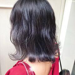 涼しげ デート 大人かわいい 夏 ヘアスタイルや髪型の写真・画像