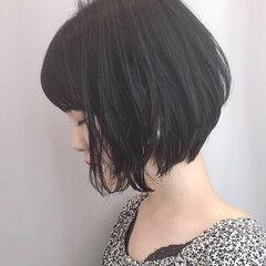 川原梨央さんが投稿したヘアスタイル
