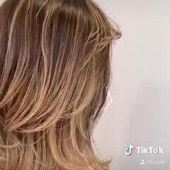 夏のヘアケア対策 不器用さん向け簡単アレンジ アイロンなしスタイリング 私とマスクとヘアアレンジ ヘアスタイルや髪型の写真・画像