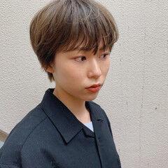 ストリート コスメ・メイク サロンモデル ヘアメイク ヘアスタイルや髪型の写真・画像