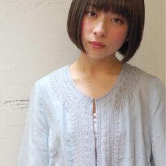 大谷江梨加さんが投稿したヘアスタイル
