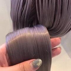 natsukiナツキ/ALIVEharajukuさんが投稿したヘアスタイル
