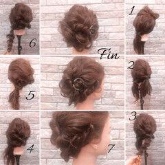 中村香奈子さんが投稿したヘアスタイル