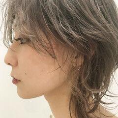 戸井田真幸さんが投稿したヘアスタイル