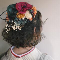 市木ありささんが投稿したヘアスタイル