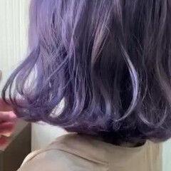 ヘアアレンジ 外国人風 ボブ アンニュイほつれヘア ヘアスタイルや髪型の写真・画像