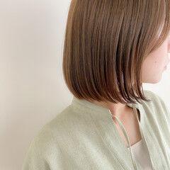 ワンカール アンニュイほつれヘア 大人可愛い モテ髪 ヘアスタイルや髪型の写真・画像