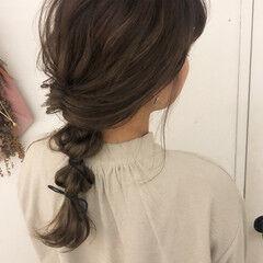 水谷亜希子さんが投稿したヘアスタイル
