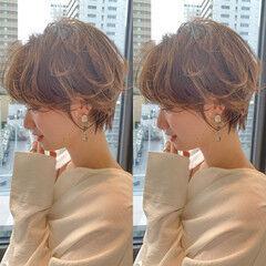 SOSHIさんが投稿したヘアスタイル