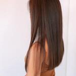 髪質改善トリートメント ナチュラル 髪質改善 ロング