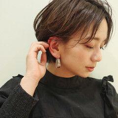 西川莉央さんが投稿したヘアスタイル
