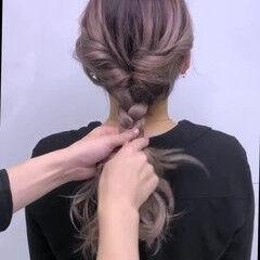 趙 英来 (よん)さんが投稿したヘアスタイル