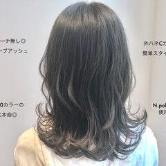 imさんが投稿したヘアスタイル