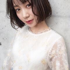 川口桃香さんが投稿したヘアスタイル