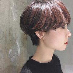 山庄司 祐希さんが投稿したヘアスタイル