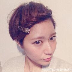 NATSUMI SHIBATAさんが投稿したヘアスタイル