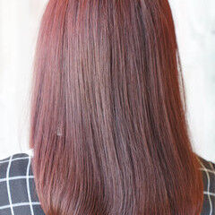 Kyoko Amoさんが投稿したヘアスタイル