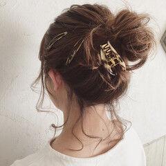 ange macoさんが投稿したヘアスタイル