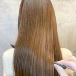 髪質改善 髪質改善トリートメント ミニボブ ショートボブ
