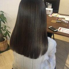 頭皮ケア 髪質改善 髪の病院 名古屋市守山区 ヘアスタイルや髪型の写真・画像