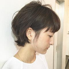 Que hair director 高橋貴大さんが投稿したヘアスタイル