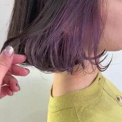 笠原優花【店長】さんが投稿したヘアスタイル