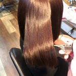 美髪 髪質改善 髪質改善トリートメント 髪質改善カラー