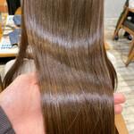 髪質改善 ミディアム 髪質改善トリートメント 最新トリートメント