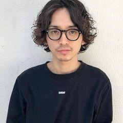 佐野勇士さんが投稿したヘアスタイル