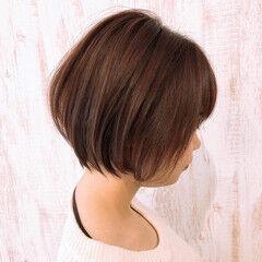 岩井八眞さんが投稿したヘアスタイル
