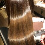 髪質改善 ナチュラル 髪質改善トリートメント デート
