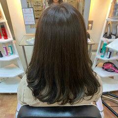 ブリーチオンカラー ダブルブリーチ グラデーションカラー ブリーチカラー ヘアスタイルや髪型の写真・画像