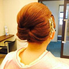 木脇麻未さんが投稿したヘアスタイル