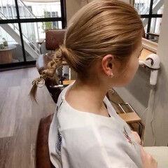 ショート ショートヘア ストリート アッシュベージュ ヘアスタイルや髪型の写真・画像