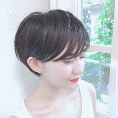 Natsuya【ショートヘア得意なサロン】さんが投稿したヘアスタイル