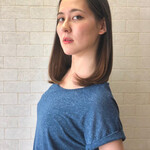 ロング ナチュラル 髪質改善 髪質改善トリートメント