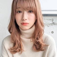 アンニュイほつれヘア デート ウルフカット 大人カジュアル ヘアスタイルや髪型の写真・画像