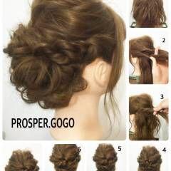 YUKO KAWANOさんが投稿したヘアスタイル