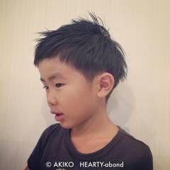 AKIKO HEARTYさんが投稿したヘアスタイル