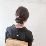 ミディアム 留袖 着物 黒留袖
