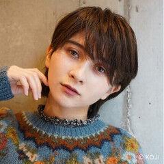 ショートボブ ショートヘア ショート 東京ヘアスタイル ヘアスタイルや髪型の写真・画像