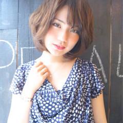 黒髪 コンサバ 卵型 丸顔 ヘアスタイルや髪型の写真・画像