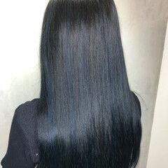 アッシュグレー アッシュグレージュ ナチュラル グレー ヘアスタイルや髪型の写真・画像