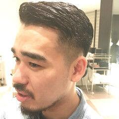 ストリート モテ髪 ショート ボーイッシュ ヘアスタイルや髪型の写真・画像