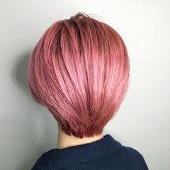 ハピネス心斎橋店カラーリスト ペーターさんが投稿したヘアスタイル