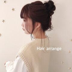 市川千夏*札幌さんが投稿したヘアスタイル