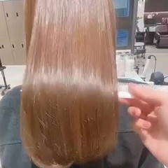 ヘアケア 髪質改善トリートメント トリートメント 髪質改善 ヘアスタイルや髪型の写真・画像