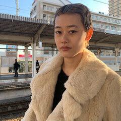 濱崎 綾さんが投稿したヘアスタイル