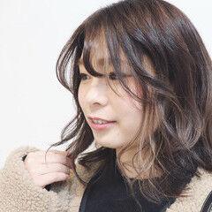 嶋倉唯さんが投稿したヘアスタイル